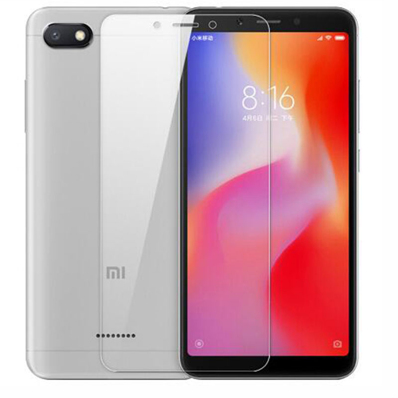 wangcangliTempered Glass For Xiaomi RedMi 4X Screen Protector Full Cover 9H Glass Film For Xiomi RedMi Note 4X Glass in Phone Screen Protectors from Cellphones Telecommunications