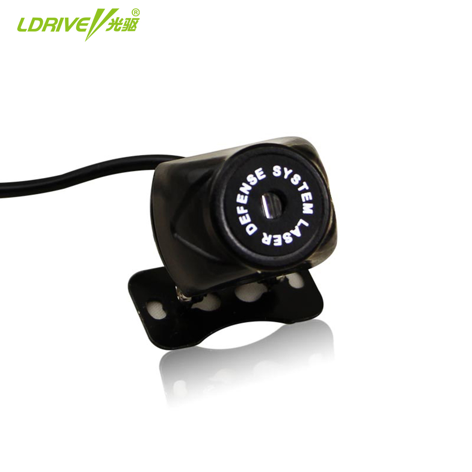 High Quality Anti Collision Car Tail Laser Fog Lights Auto Brake - Car Lights