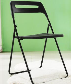 Folding chair. Plastic chair. Household eat chair recreational chair. детектор валют docash mini ir dvm mini grey