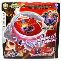 Original Original BA 01 God Wu God Combat Disc Limited Version Suit Metal Beyblade Burst Toys