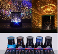 Star Sky Cartoon Night Lamp Led Projector Popular Kids Gift Party Decoration 8 Styles Optional