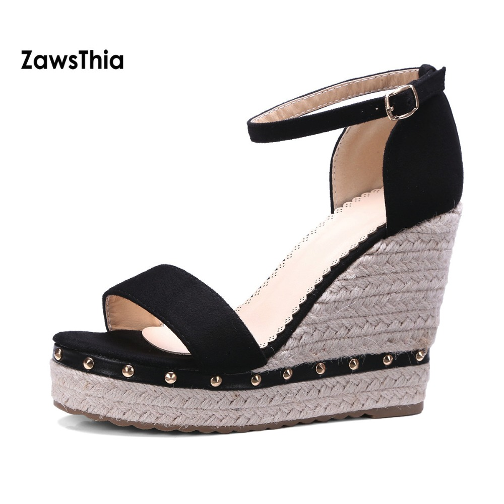 Ouvert Fille Sandales Zawsthia Cloutés Sandales Chaussures Hauts Talons Bout F7WT4Wqn
