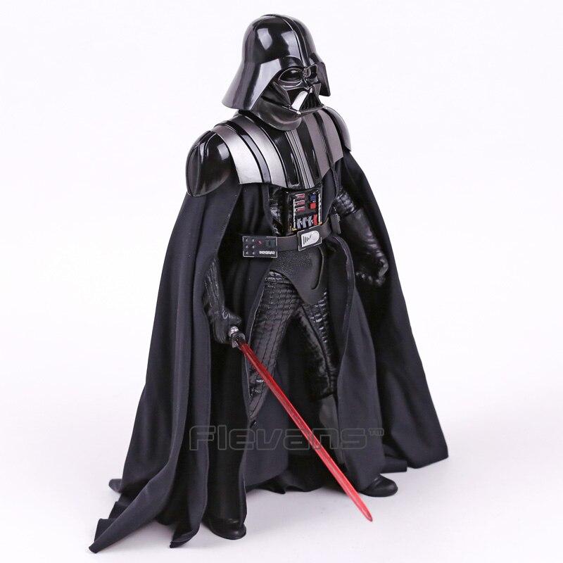 Crazy ของเล่น Star Wars Darth Vader 1/6 th PVC Action Figure ของเล่นสะสม 12 นิ้ว 30 ซม.-ใน ฟิกเกอร์แอคชันและของเล่น จาก ของเล่นและงานอดิเรก บน   2