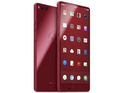 Смартфон Smartisan Nut 3 4G LTE, телефон с 5,99-дюймовым дисплеем, восьмиядерным процессором Snapdragon 625, ОЗУ 4 Гб, ПЗУ 64 ГБ