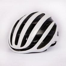 Модель, воздушный велосипедный шлем для гонок, шоссейного велосипеда, аэродинамический ветрозащитный шлем для мужчин, спортивный велосипедный шлем для Аэро, Casco Ciclismo