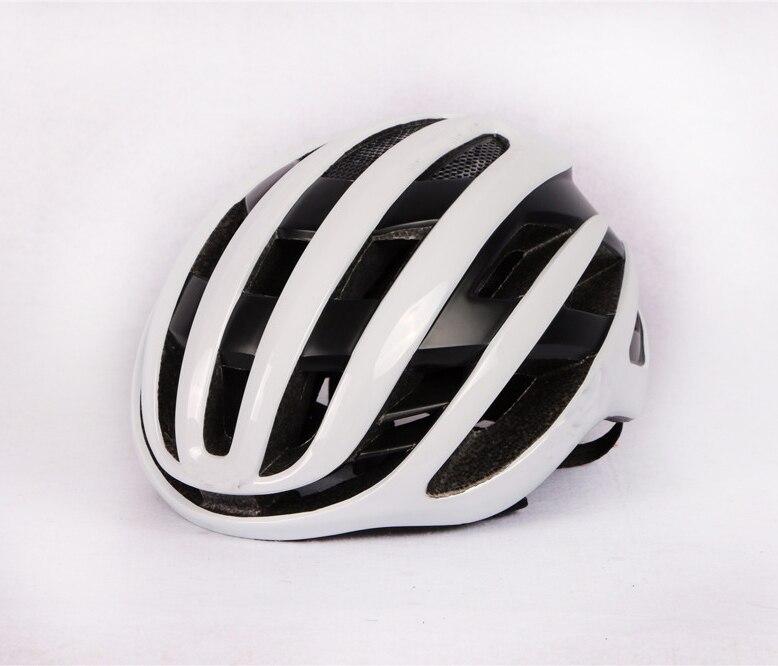 2019 modèle Air cyclisme casque course route vélo aérodynamique vent casque hommes sport Aero vélo casque Casco Ciclismo