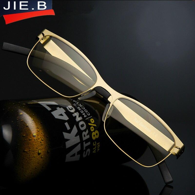 Lesebrillen Flight Tracker Hohe Qualität Stahl Titanium Lesebrille Männer Blaues Licht Beweis Presbyopie Brille Frauen Hyperopie Brille Gafas De Lectura Bekleidung Zubehör