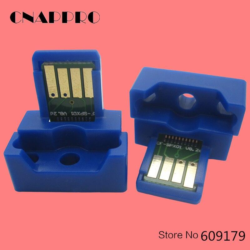20PCS MX-23 MX23 Toner Cartridge Chip For Sharp MX-1810 MX-2310U MX-M2010 MX-M3111 MX-M3114 MX-M3115 MX-M2616 MX-M3116 MX M3114