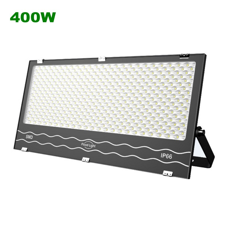10pcs LED Flood Light IP65 Waterproof Led 600W 500W 400W 300W 200W 100W 50W 220V Led