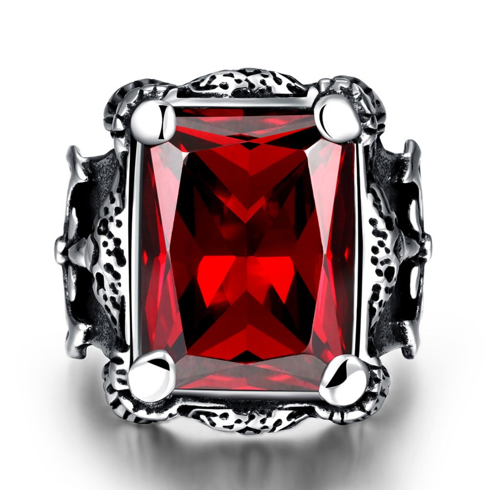 get cheap ruby rings aliexpress alibaba