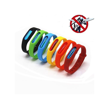 Outdoor Insect Repellent Adult Children Bracelet 5PCS Color Random DA