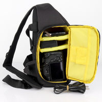 Waterproof DSLR Camera Bag Case For Sony a7 iii ii a77 RX10 A7S a7r Mark iii ii A9 A99 A99II A58 A57 A6500 A580 A560 A450 A390
