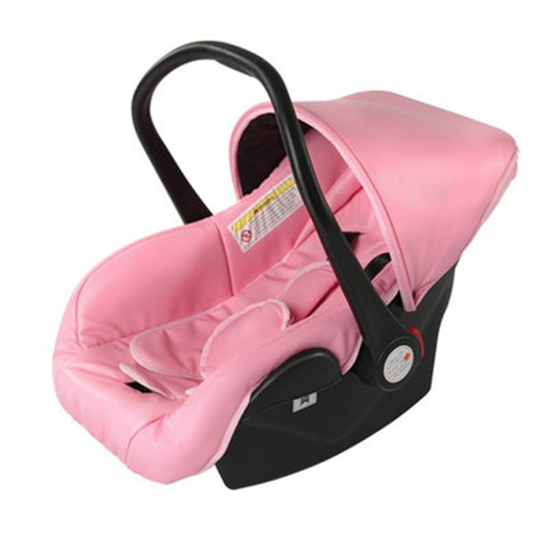 цена на Aulon Car Seat Basket recounts cabarets type baby newborn child cradle car 0-18 months