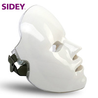 Home use led facial mask Led therapy face mask machine micro light therapy acne mask beauty led mask