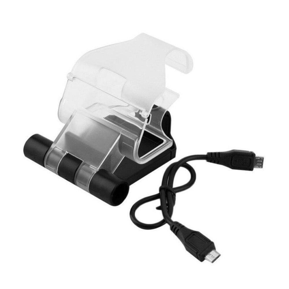Game Controller Smart Phone Clip Clamp Mount Adjustable Bracket Handset For Samsung For LG Android Holder For PS4 Controller