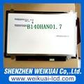 14 pulgadas b140han01. 2 LP140WF1 SPB1 b140han01. 3 b140han01. 7 b140han01. 8 IPS pantalla 1920 * 1080