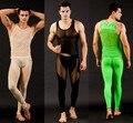 Fitness Men Shaper Corset Bodybuilding Clothing Trainer Vest for Men Waist Cincher Undershirt Sexy Slimming Clothes