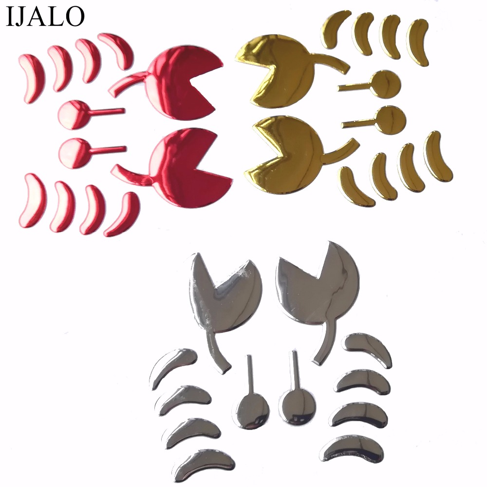 Cute Crab 3D Car sticker soft PVC Chromed emblem badge decal for car logo Car Styling Decoration Accessories