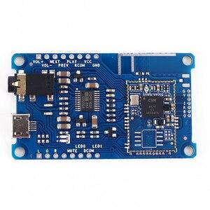 Image 2 - אלחוטי CSR8675 Lossless Bluetooth V5.0 מגבר מפענח מודול PCM5102A מקלט לוח SBC AAC APTX APTX LL ATPX HD I2S