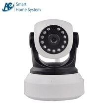 Automação Interfone Interior CCTV Câmera Dome Segurança 1080 p