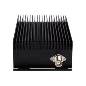 Image 4 - 19200bps long range wireless transceiver 433 rf transmitter and receiver 25W high power uhf vhf rs232 radio modem for Telemetry