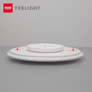 Image 4 - Yeelight luce di Soffitto del Led Bluetooth WiFi di Controllo A Distanza di Installazione Veloce Per La casa intelligente app smart kit di casa