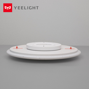 Image 4 - Yeelight plafonnier Led Bluetooth WiFi télécommande Installation rapide pour la maison intelligente app kit de maison intelligente