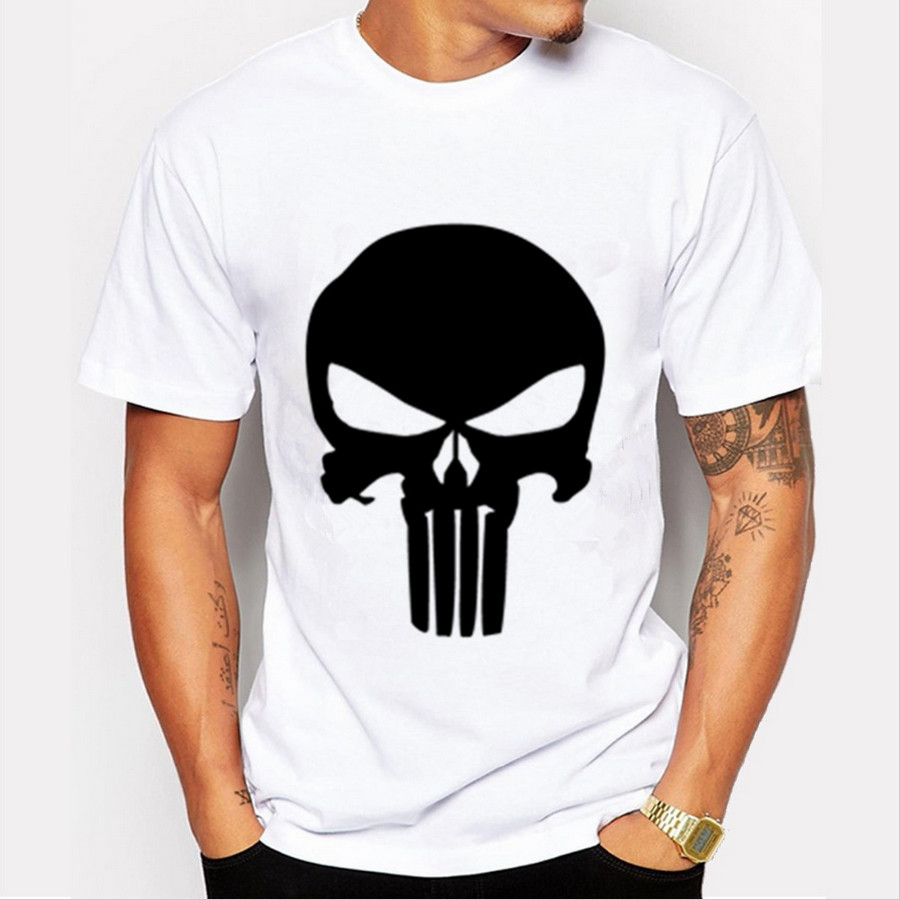 Online buy wholesale skull shirts from china skull shirts for High end men s shirts