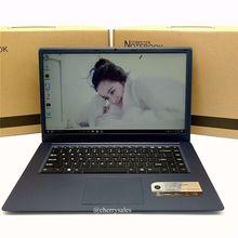 2017 новый 15.6 дюймов ноутбука Бесплатная доставка Высокое качество Ultrabook 4 ГБ Оперативная память + 64 г Встроенная память с Окна 10 Тетрадь
