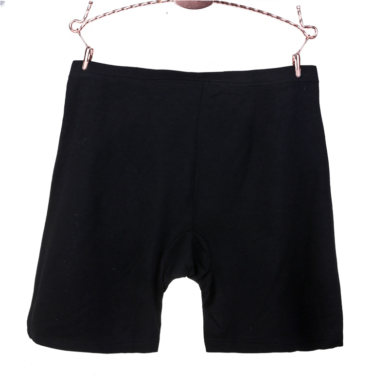 100% Kwaliteit Naadloze Slipje Plus Size Veiligheid Shorts Vrouwen Veiligheid Shorts Broek Meisjes Afslanken Ondergoed Perfect In Vakmanschap