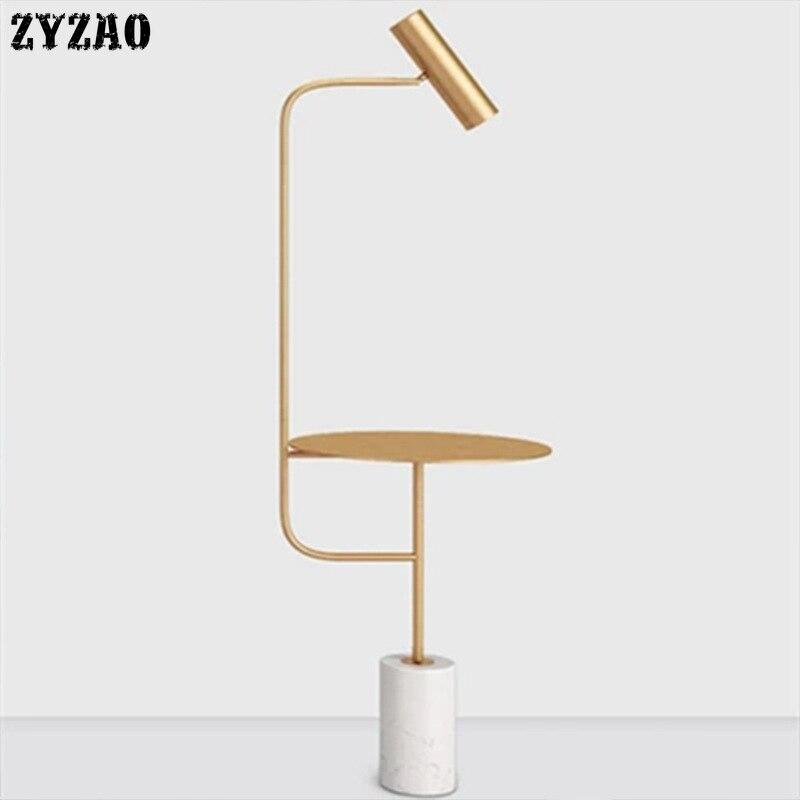 Nordic Postmodern Creative Simple Free Standing Lamps for Living Room Designer Living Room Bedroom Bedside Floor Lamp Home Decor Floor Lamps     - title=