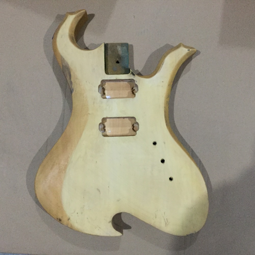 Afanti Music Electric guitar/ DIY Electric guitar body (ADK-742)Afanti Music Electric guitar/ DIY Electric guitar body (ADK-742)