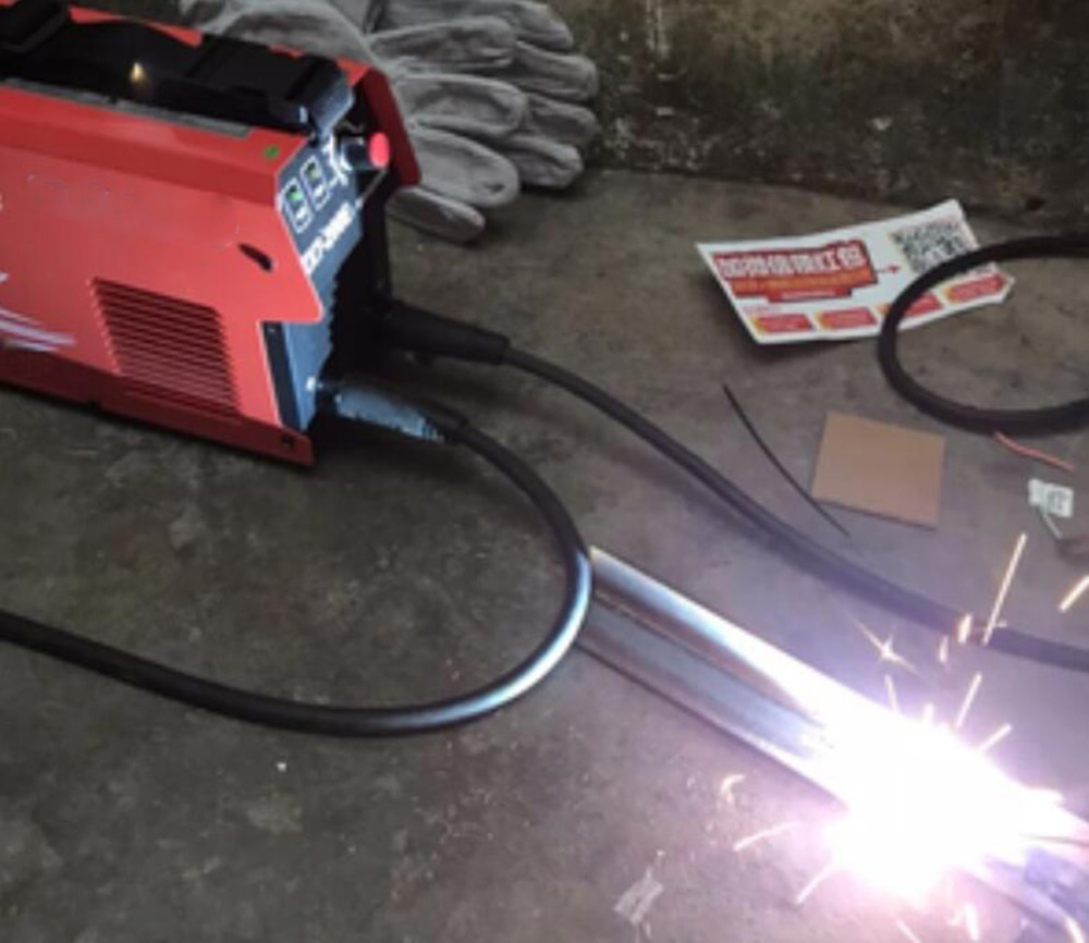 Page 22 Of Miller Electric Welding System Bobcat 225g User Guide