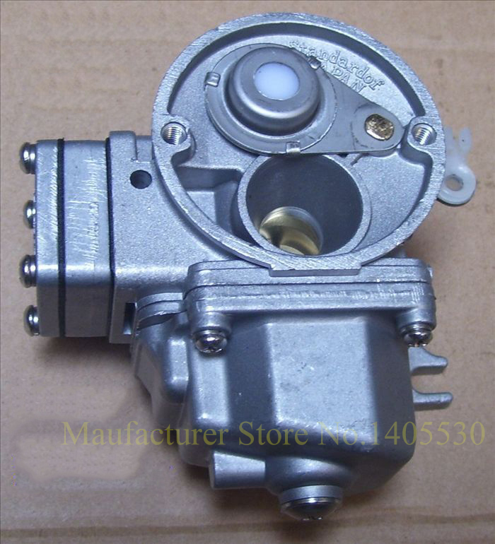 Online buy wholesale yamaha outboard parts from china for Hangkai 3 5 hp outboard motor manual