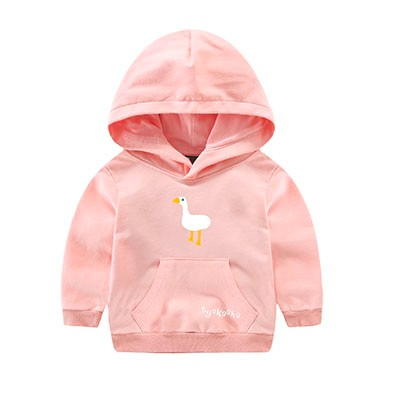 Kids Clothes Tops Casual Fashion Hoody Hoodies Jersey Spring Autumn Outwear Full Sleeve with High Quality for 3 to 7 years old