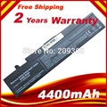 High quality NEW 6 CELL Laptop battery for Laptop R468 R458 R505 R522 Q322 R580 AA-PB9NC6B AA-PB9NS6B battery