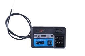 1 шт. Wltoys A929-124 независимый приемник приемники монтажная плата совместима с P33 пульт дистанционного управления для радиоуправляемых моделей ...