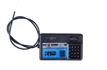 1 PC Wltoys A929-124 Unabhängige Empfänger Empfänger Platine Kompatibel mit P33 Fernbedienung für RC Modell Autos Ersatzteil