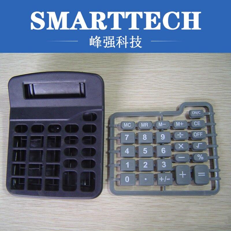Hot selling electronic desktop scientific calculators plastic injection mold