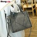 2017 сумки женщины кожаные сумки сумка косой крест пакет