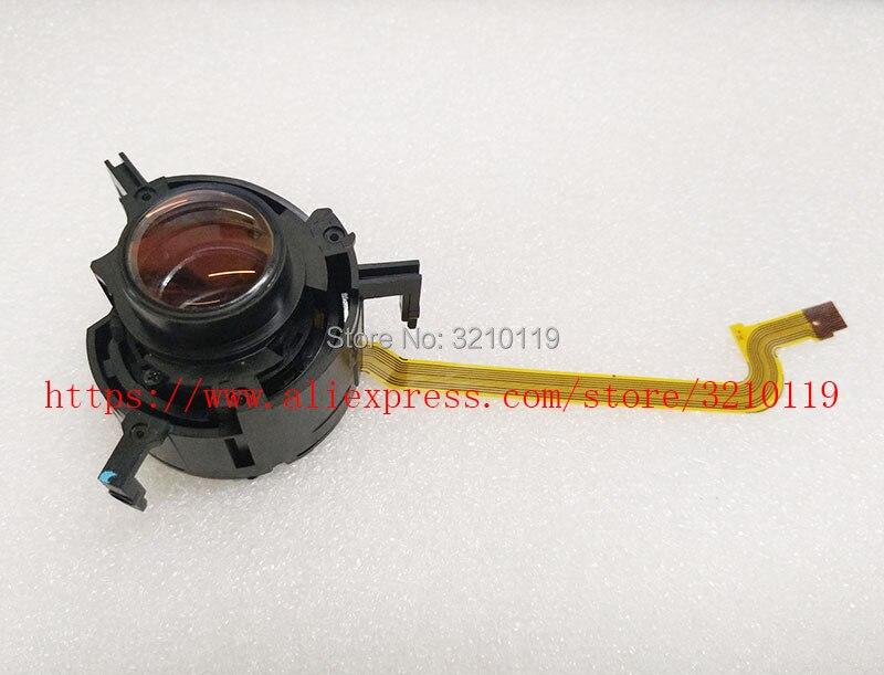 Nueva Cámara Canon Lente Apertura Flex Cable parte EF-S 18-55 mm f//3.5-5.6 is//II