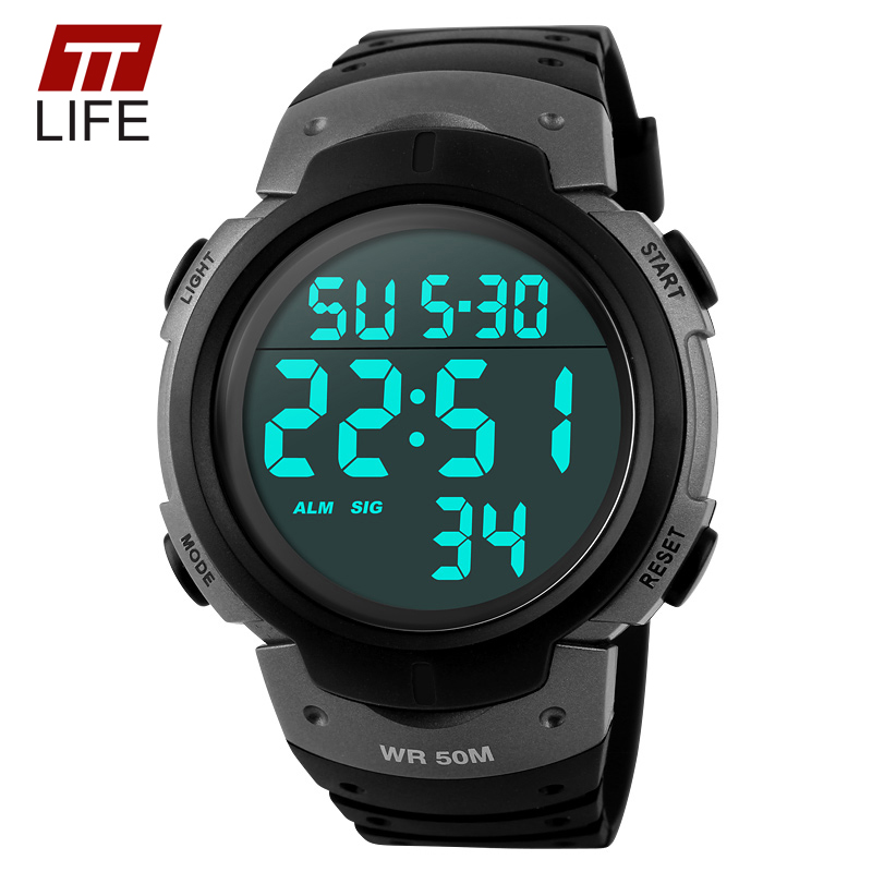 TTLIFE Mens Watches s