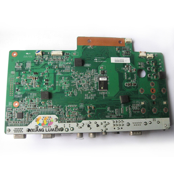 Projector Main Mother Board Control Panel Fit for Mitsubishi MD-550X 553X