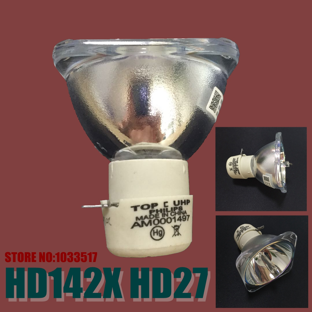 Original Lamp BL-FU195C / SP.72J02GC01 For Optoma HD142X HD27 Projectors