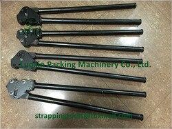 LX-PACK instrukcja taśma stalowa narzędzie łatwy w użyciu i dostosować. Idealne dla średnich i przemysłu ciężkiego cła 13-19mm 1/2 ''-3/4''