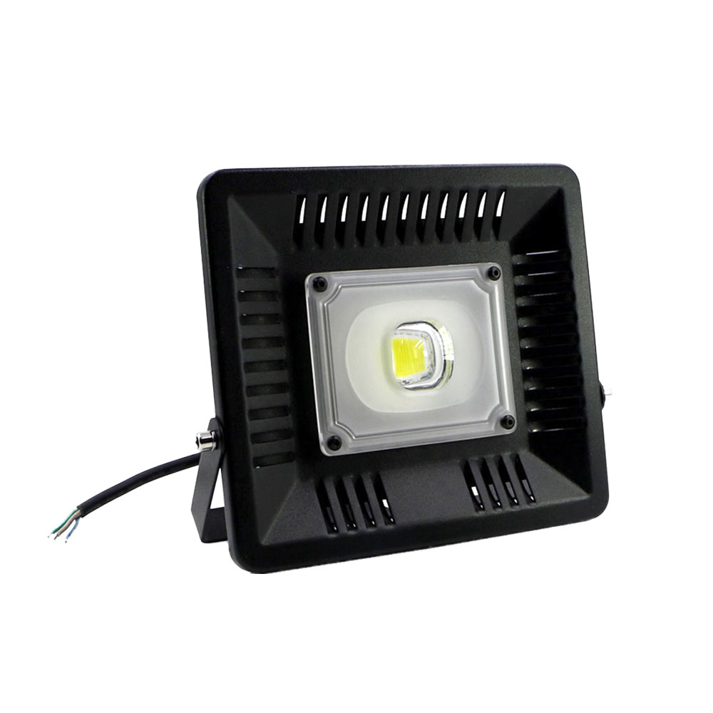 LED Waterproof Floodlight Indoor Lighting 41-50W LED Grow Lights For Outdoor Or Indoor Plants Vegetables Fruit