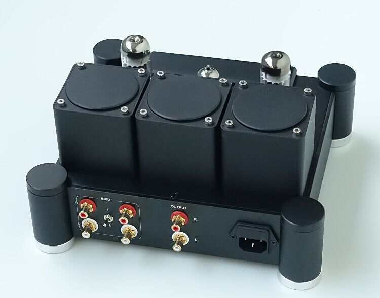 Classa Headphone Amplifier