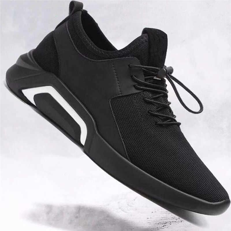 新メンズカジュアルとビジネススニーカーかわいいファッション快適なウォーマー通気性超ソフトすべりにくいスポーツ靴 #295524