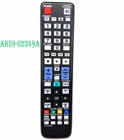 New Original Remote AH59-02349A For SAMSUNG TV BD RECEIVER Remote Control 2D-3D FERNBEDIENUNG