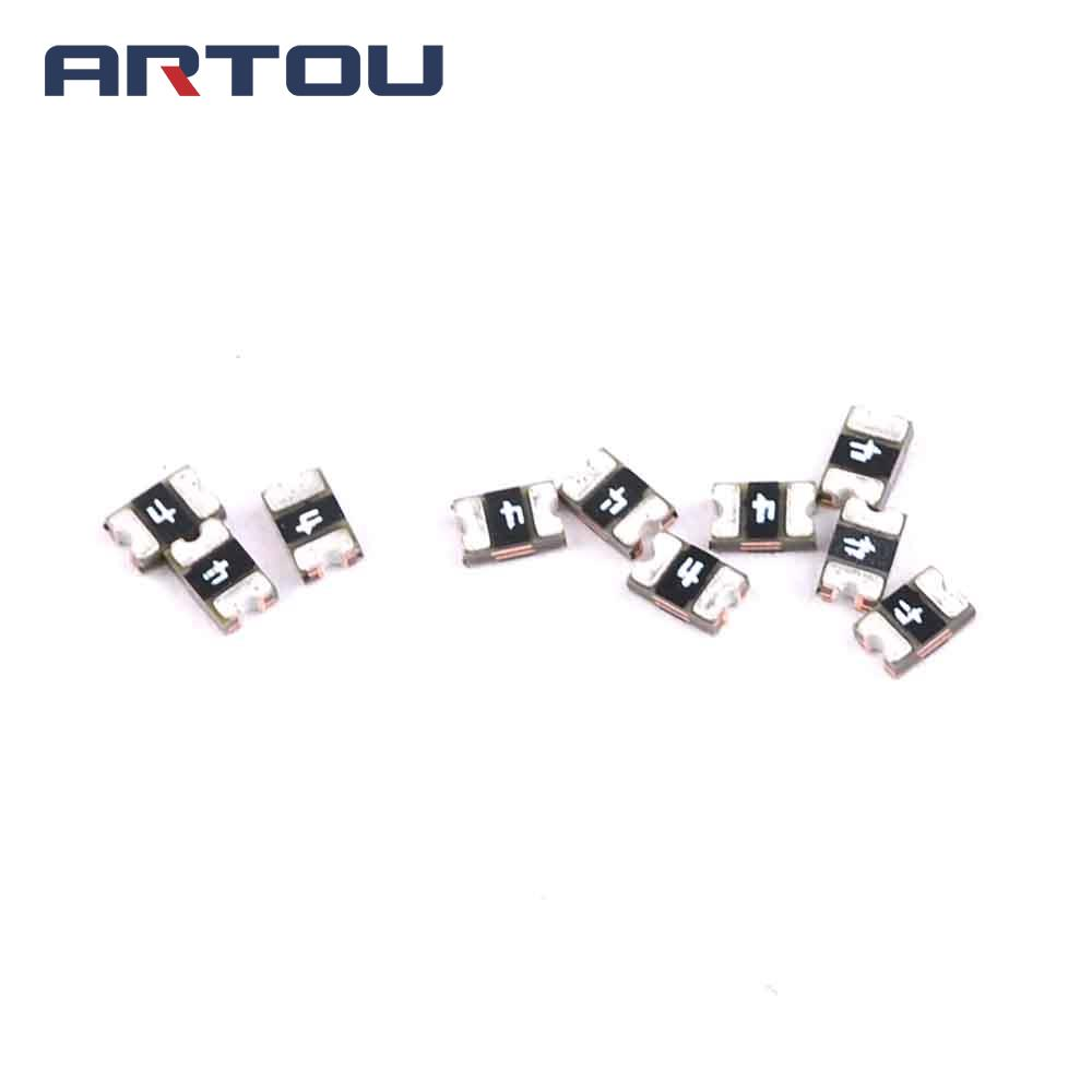 20PCS 0805 500MA 0.5A SMD PTC Resettable Fuse-in
